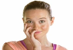 Conquer Blushing With Fast Track Hypnosis