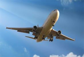 Fear of Flying - Enjoy Your Flight!