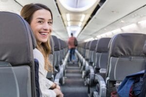 Fear of Flying Hypnosis | Flying Phobia Hypnotherapy | Alan Gilchrist