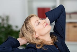 Learn to Relax - Fast Track Hypnosis - The Answer!