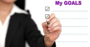Hypnosis for Goal Setting | Hypnotherapy for Success | Alan Gilchrist