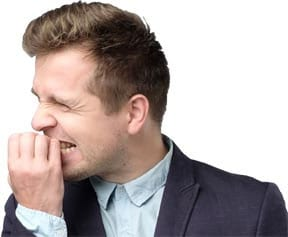 Stop Nail Biting Hypnotherapy | Chewing Nails | Alan Gilchrist