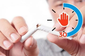 Stop Smoking - Fast Track Your Way in 30 Mins