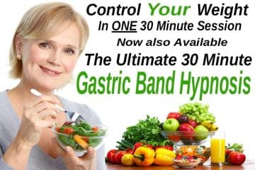 Weight Loss - With Fast Track Hypnosis